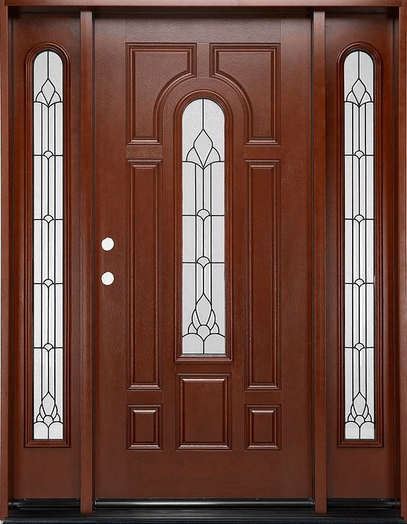 Door Sidelite Amp Automatic Sliding Door Fixed Sidelite