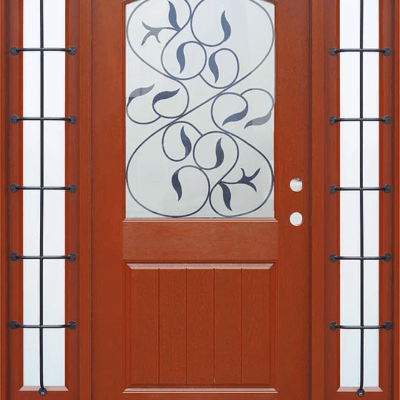 Single Doors W Sidelite Archives Jeunesse Wood Door Inc
