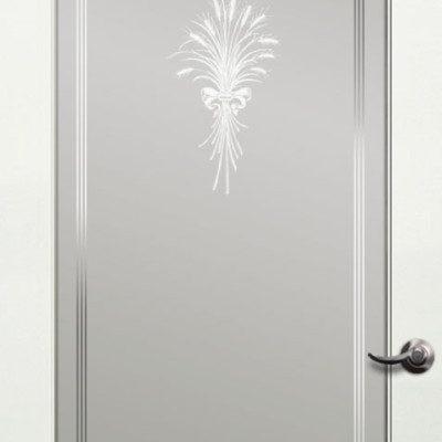 Simpson 8492 8u00270 White Primed Single Interior Door
